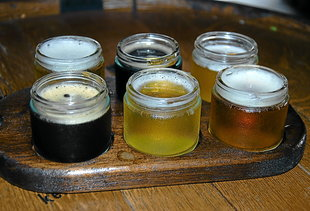 Moonshine Brewing Company