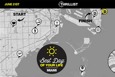 Best Day of Your Life -- Miami