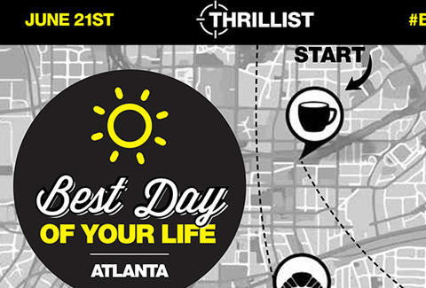 Best Day of Your Life -- Atlanta