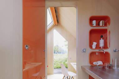 Diogene kitchen interior