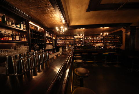 No Vacancy Bar Hollywood Project By Jonnie And Mark