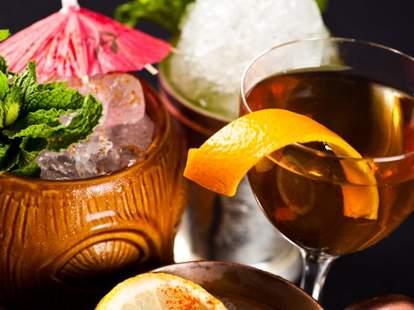Midnight Cowboy-Austin-Cocktails