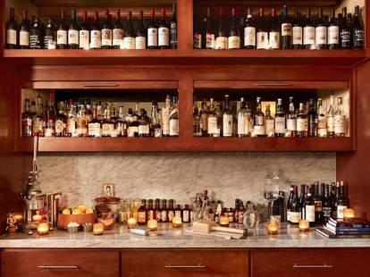 Bar Congress-Austin-Alcohol