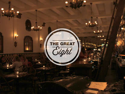 Montreal, bar, pub, restaurant, Dominion Square Tavern