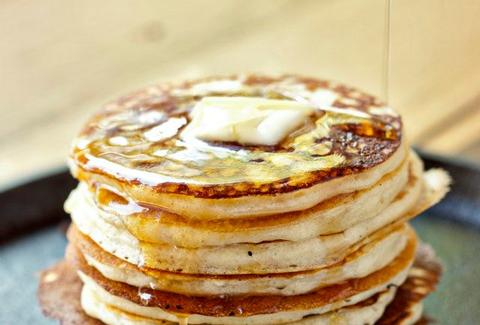 Mintwood Place-DC-Pancakes