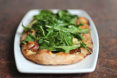 Flatbread at Marin Bar & Restaurant in the Twin Cities