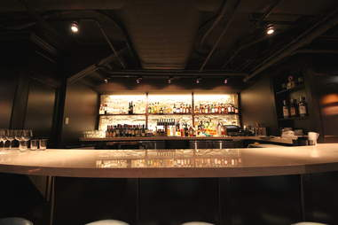 Marin Bar & Restaurant in the Twin Cities