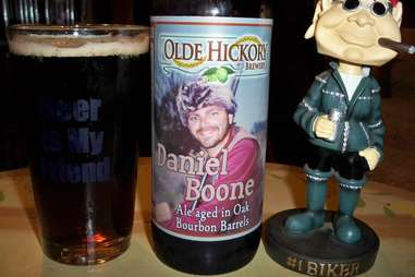Olde Hickory Daniel Boone
