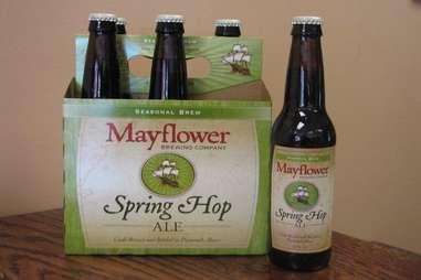 Mayflower Spring Hop