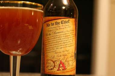 Avery Ale To The Chief