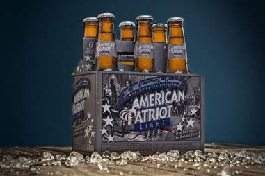 American Patriot Beer