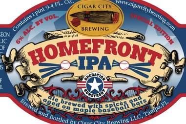 Homefront IPA
