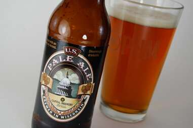 Capital U.S. Pale Ale
