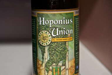 Hoponius Union
