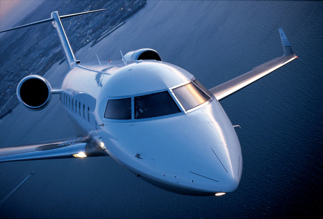 Book a private jet straight from your smartphone