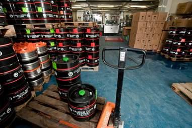 truck stop kegs
