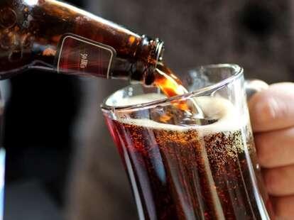 The Euston Cider Tap-London-Cider