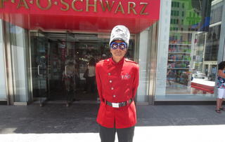 High Quality FAO Schwarz Flagship Store