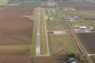 Qamdo Bamda Airport