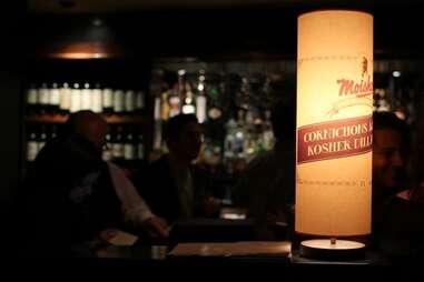 Moishes, Montreal, deli, steakhouse