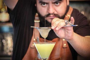 MXDC Drink