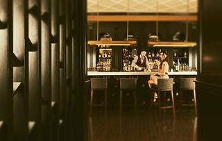 The Signature Room at the 95th: A Chicago, IL Bar.