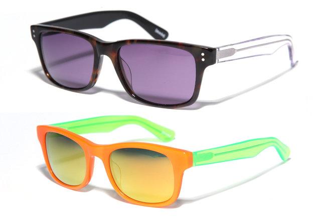 Custom prescription specs and sunnies for under $90