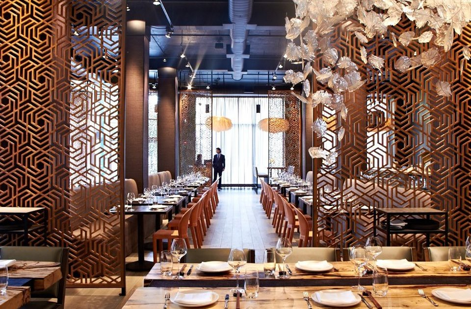 embeya - Chicago Restaurants With Private Dining Rooms