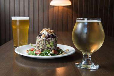 Capitol Cider Quinoa Salad