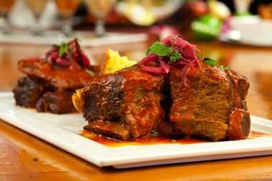 MexiBBQ - NY Style BBQ