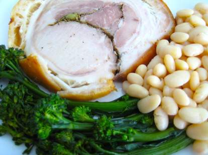 Porketta-Miami-Food