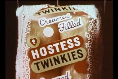 Old Twinkies
