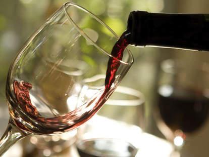 Kork Wine & Cheese-Miami-Wine