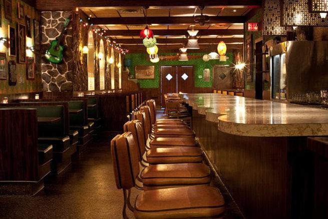 El Rey A Philadelphia Pa Bar