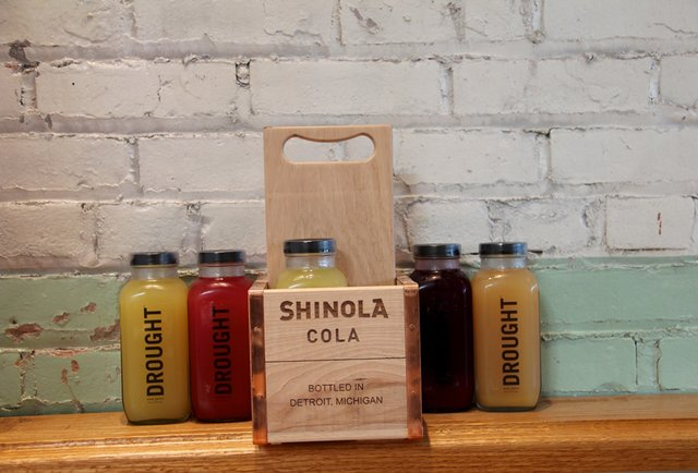 Thrillist takes you inside Midtown\'s much-anticipated Shinola