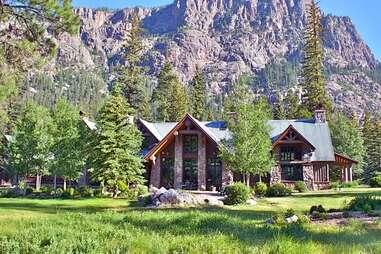 Granite Peaks Ranch