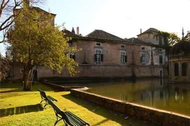 Portuguese Noble House