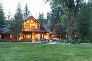 Elk Park Ranch
