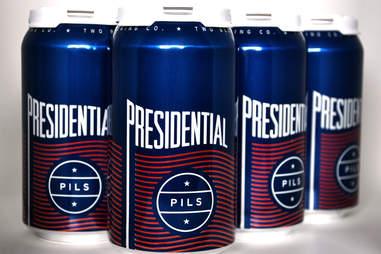 Presidential Pils