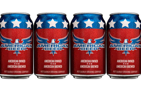 3ce35f50 The 50 Most Patriotic Beers in America - Thrillist