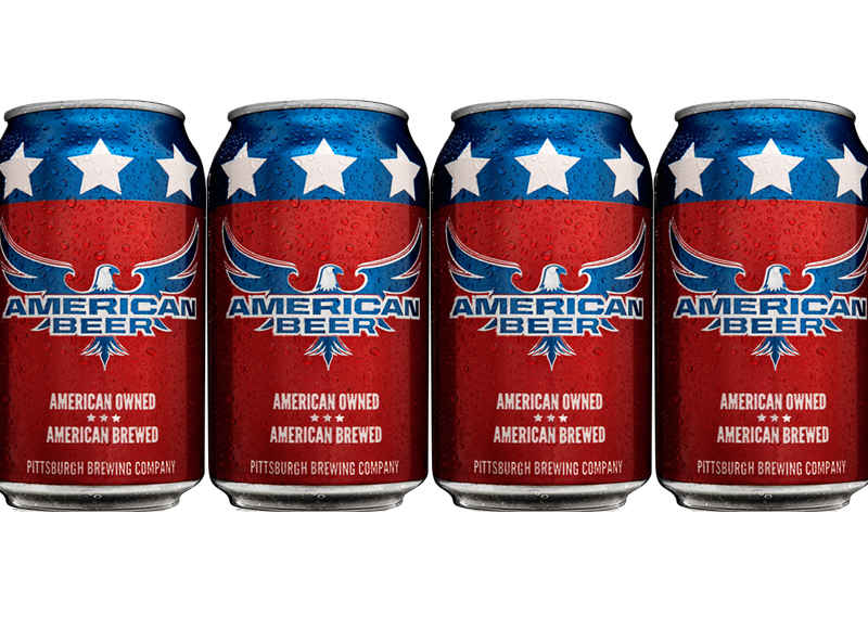 The 50 Most Patriotic Beers in America - Thrillist d5a308637b6