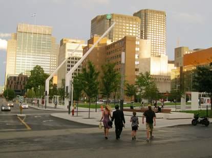 La Parterre Montreal