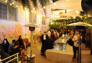 Serafina (Dream South Beach)