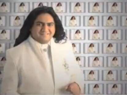 Pakistani Hurley