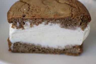 Dessert Sandwich at Little Muenster