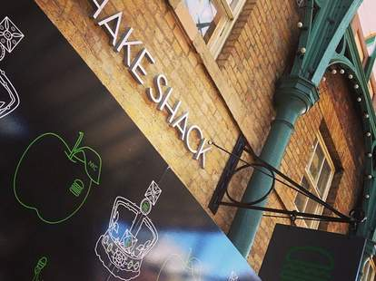 shake shack covent garden london