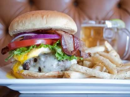 Bootlegger-San Diego-Burger