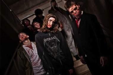 zombie dudes
