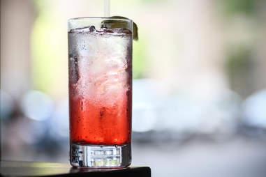 Malmaison Drink