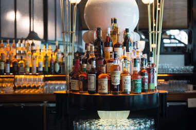 Stoneburner Bar